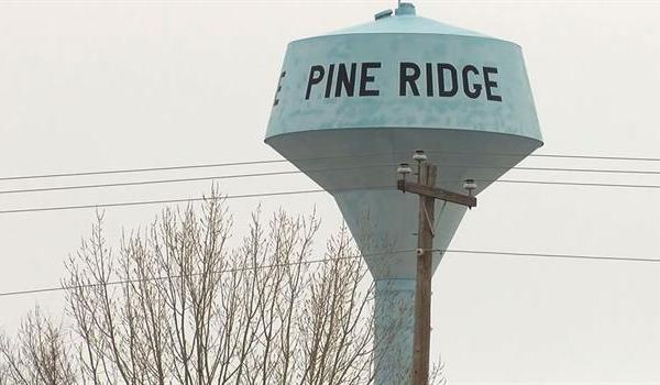 KELO Pine Ridge