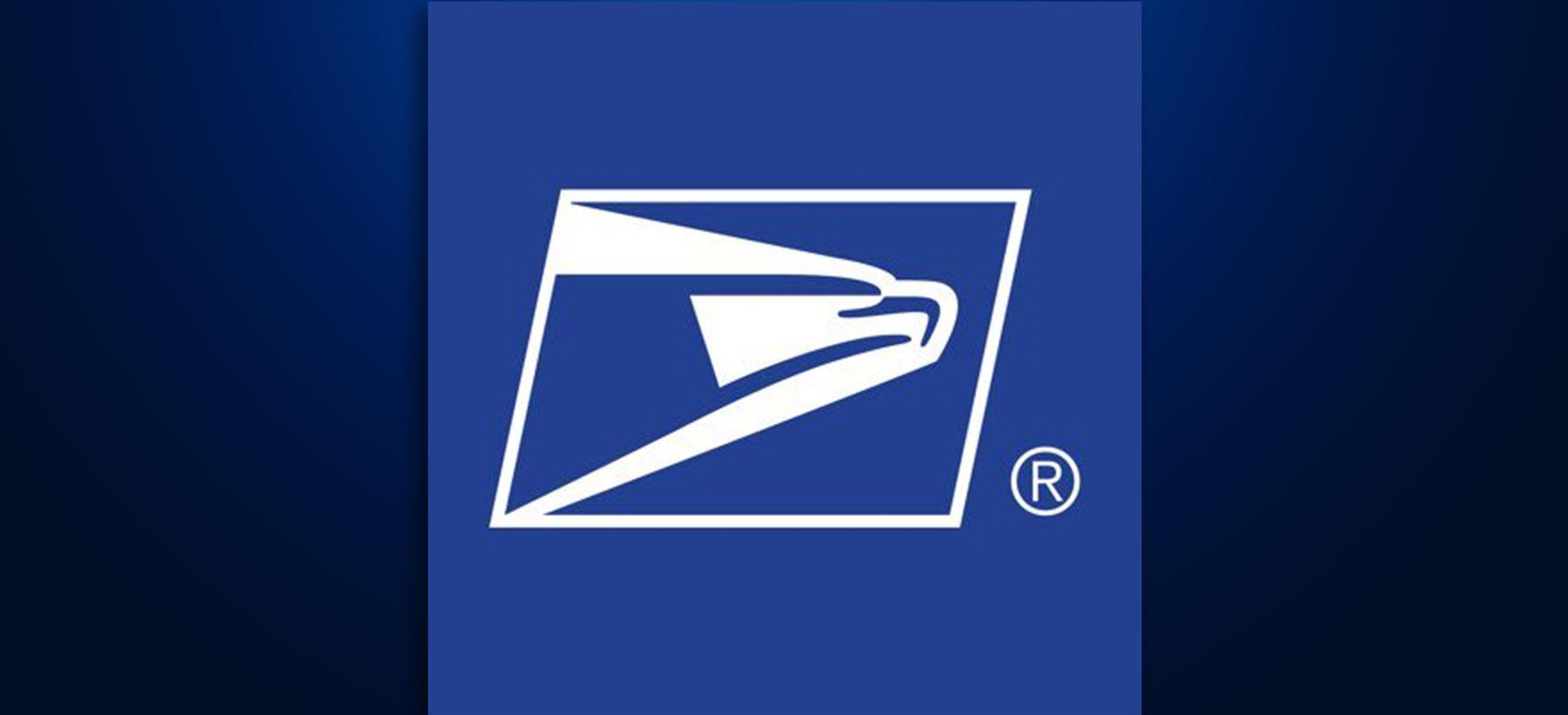 KELO Post Office Logo