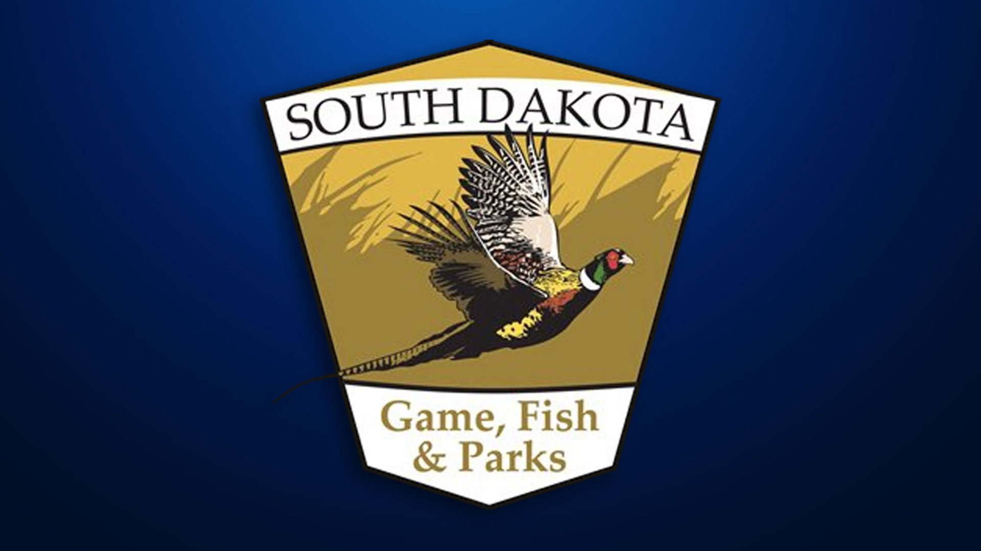 South Dakota Game Fish and Parks Department