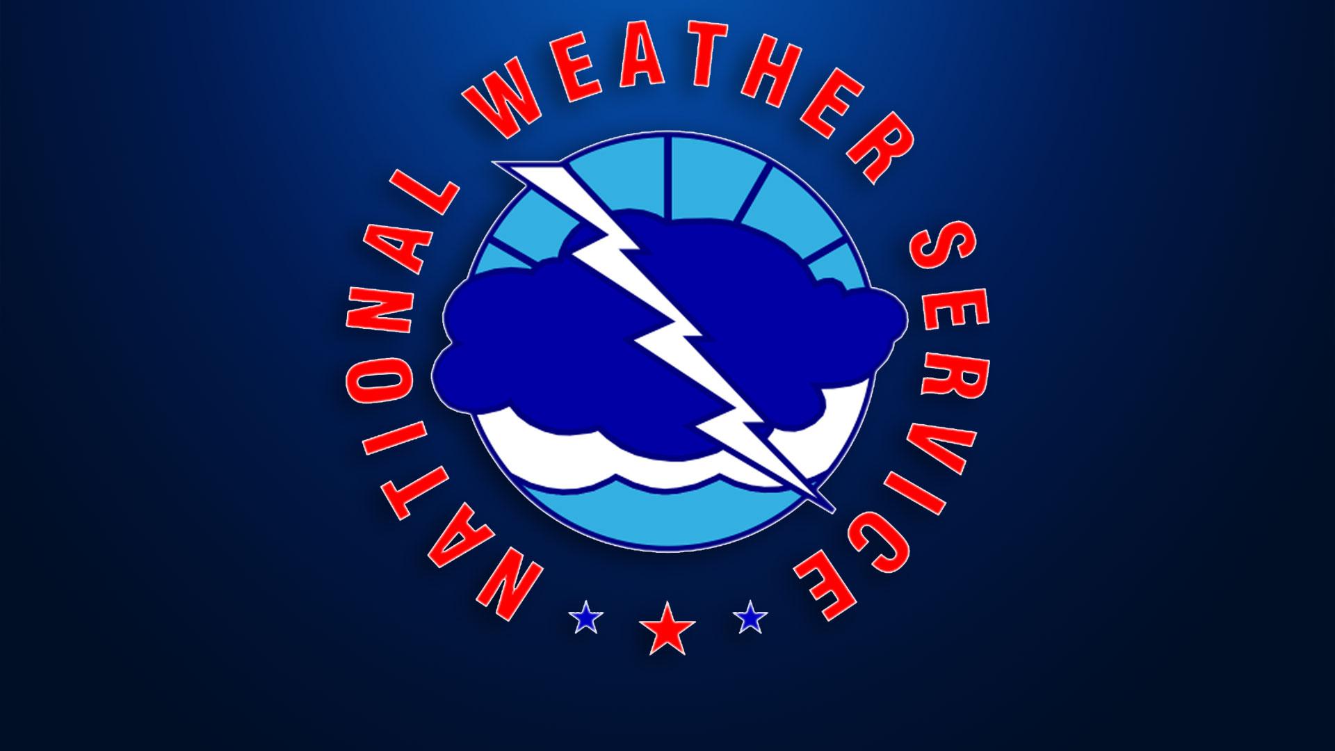 KELO National Weather Service logo