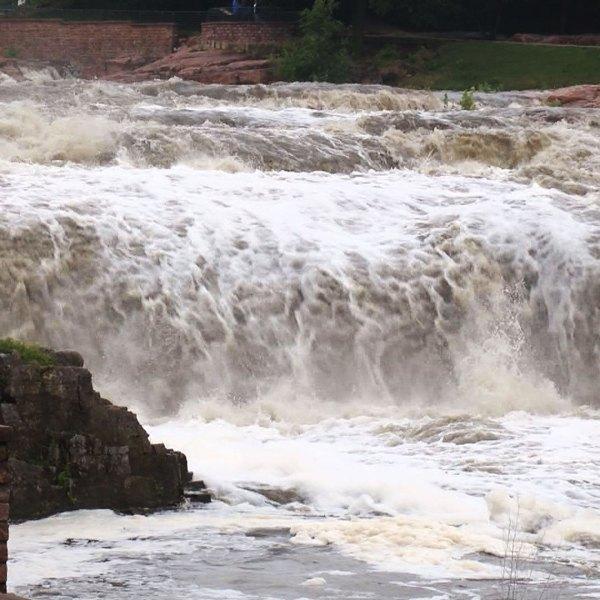 KELO Falls Park