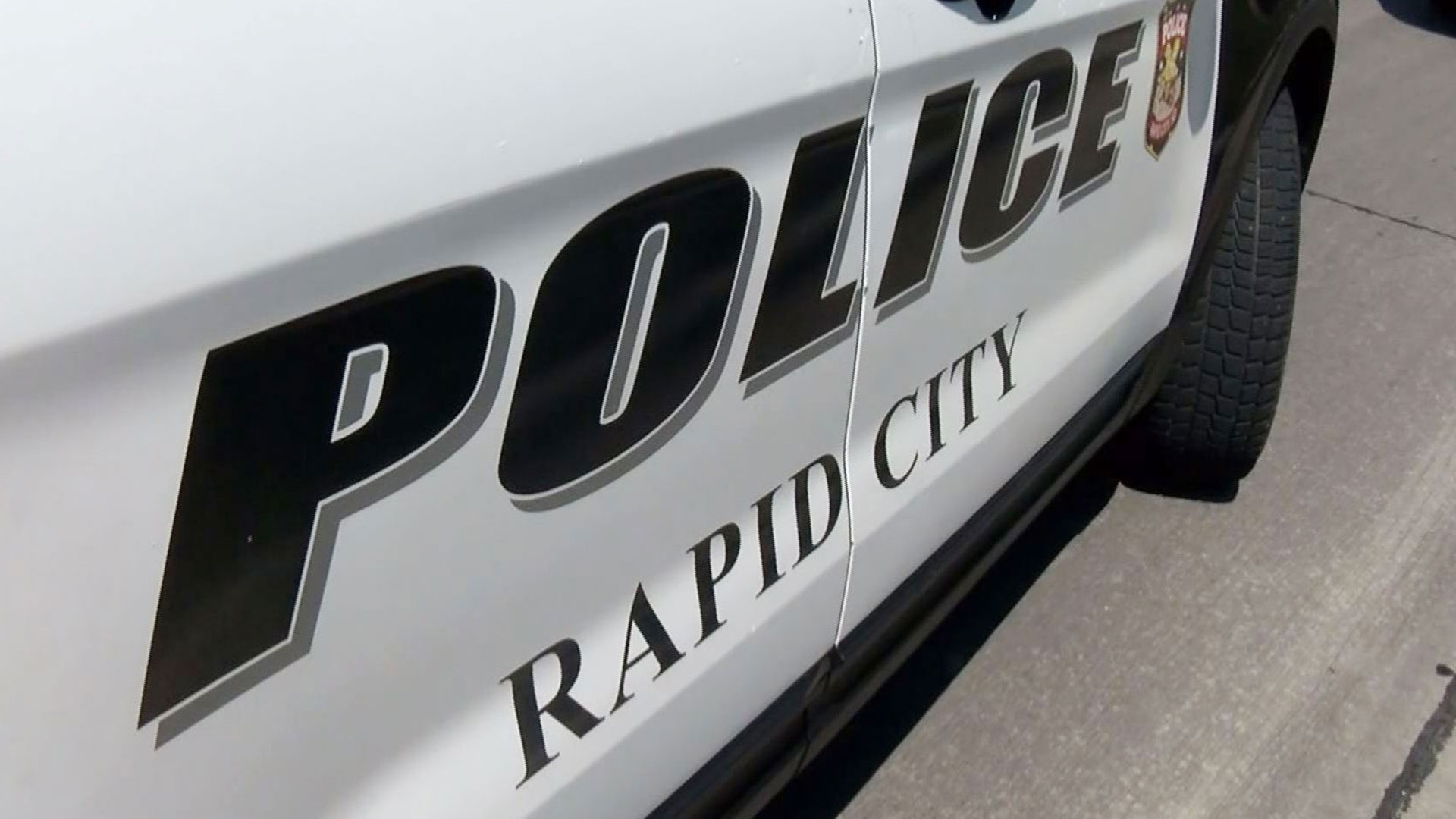 KELO Rapid City Police