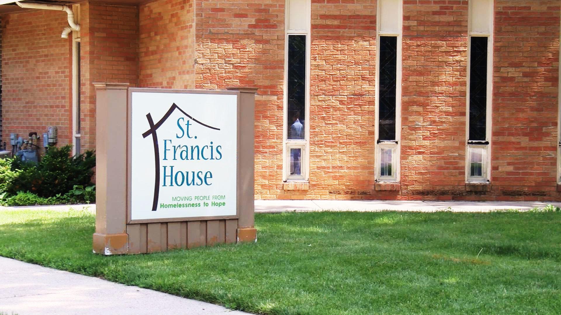 KELO St. Francis House