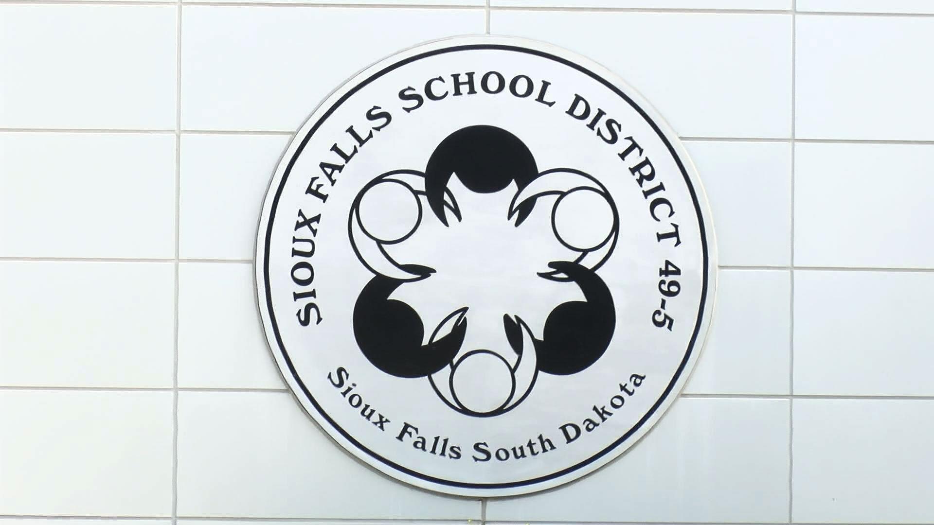 KELO Sioux Falls School District2