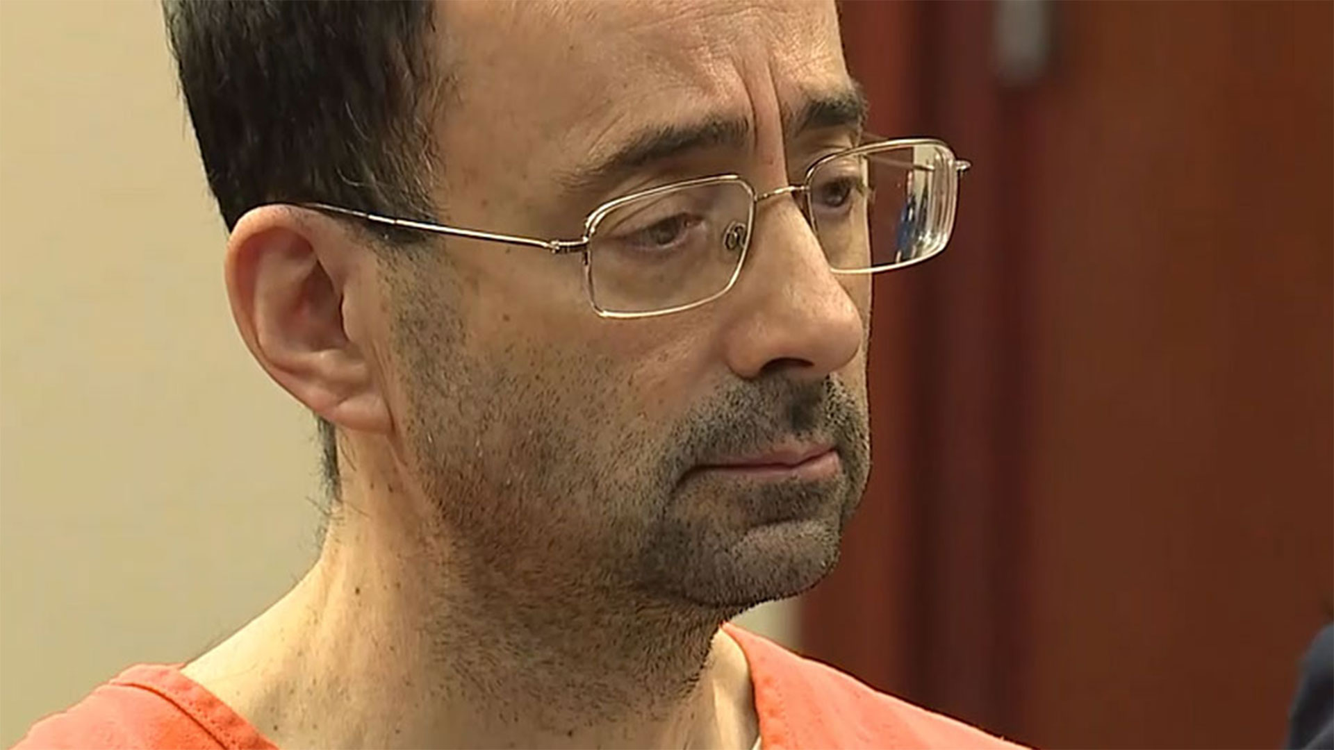 KELO Larry Nassar doctor sexual abuse