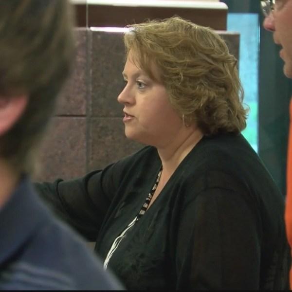 Defense Reacts To Hubers Verdict