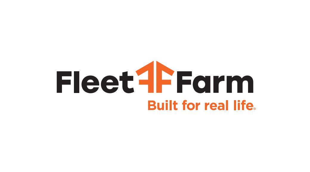 KELO Fleet Farm Logo