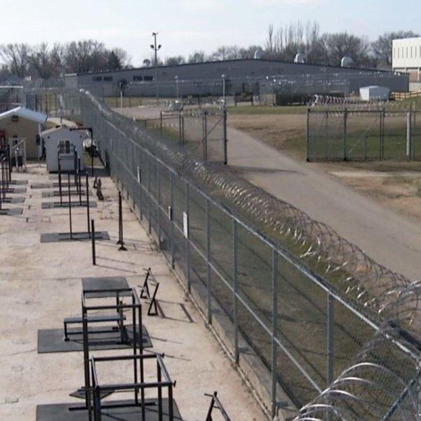 Mike Durfee State Prison South Dakota