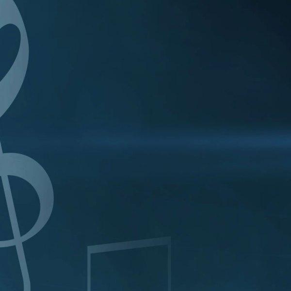 KELO music note generic
