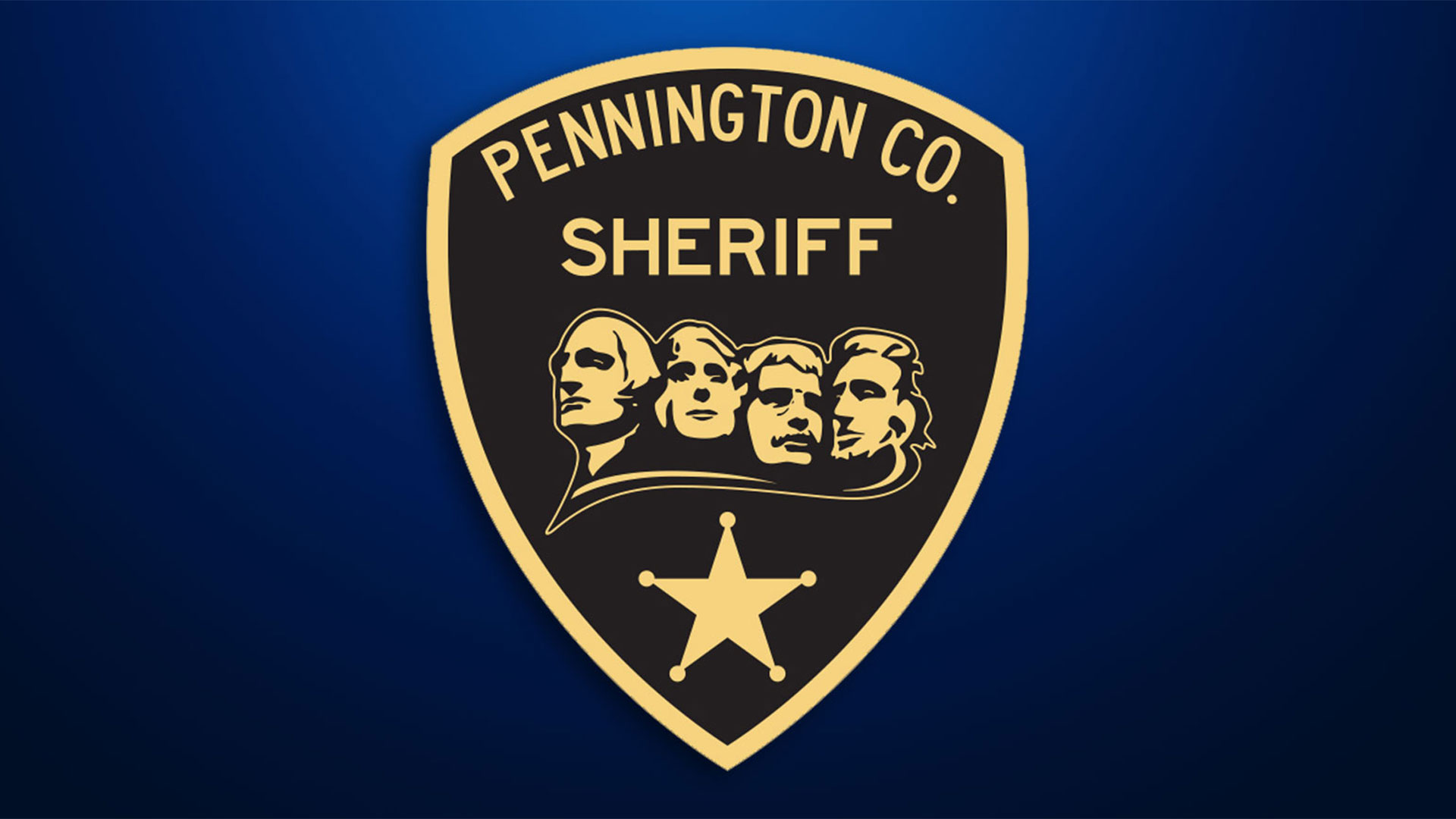 KELO Pennington County Sheriff