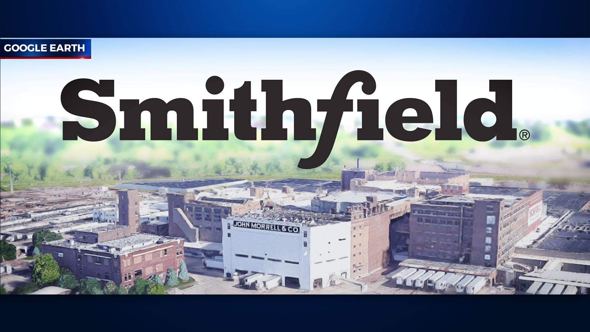 KELO Smithfield Sioux Falls