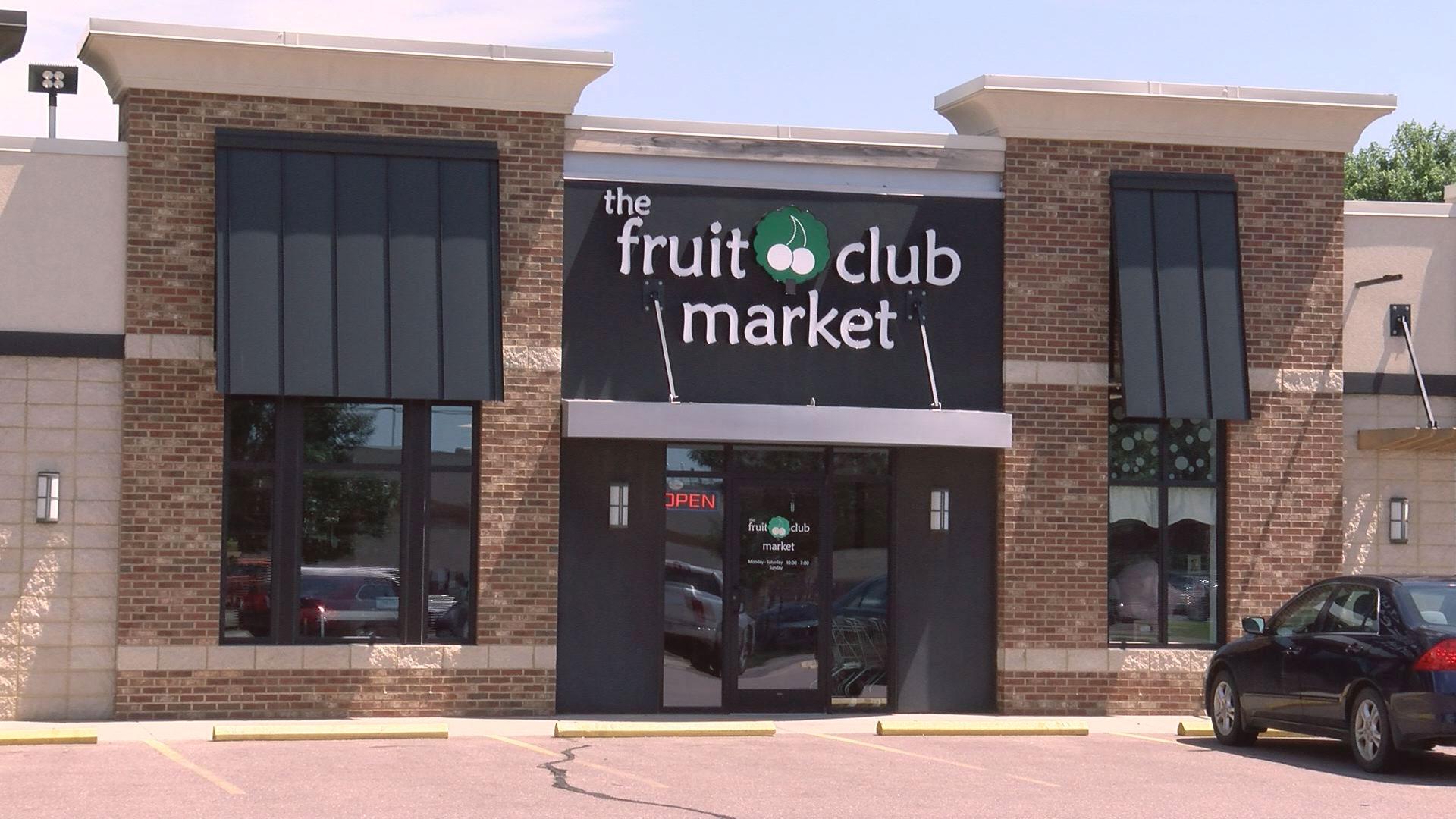 KELO Fruit Club Market
