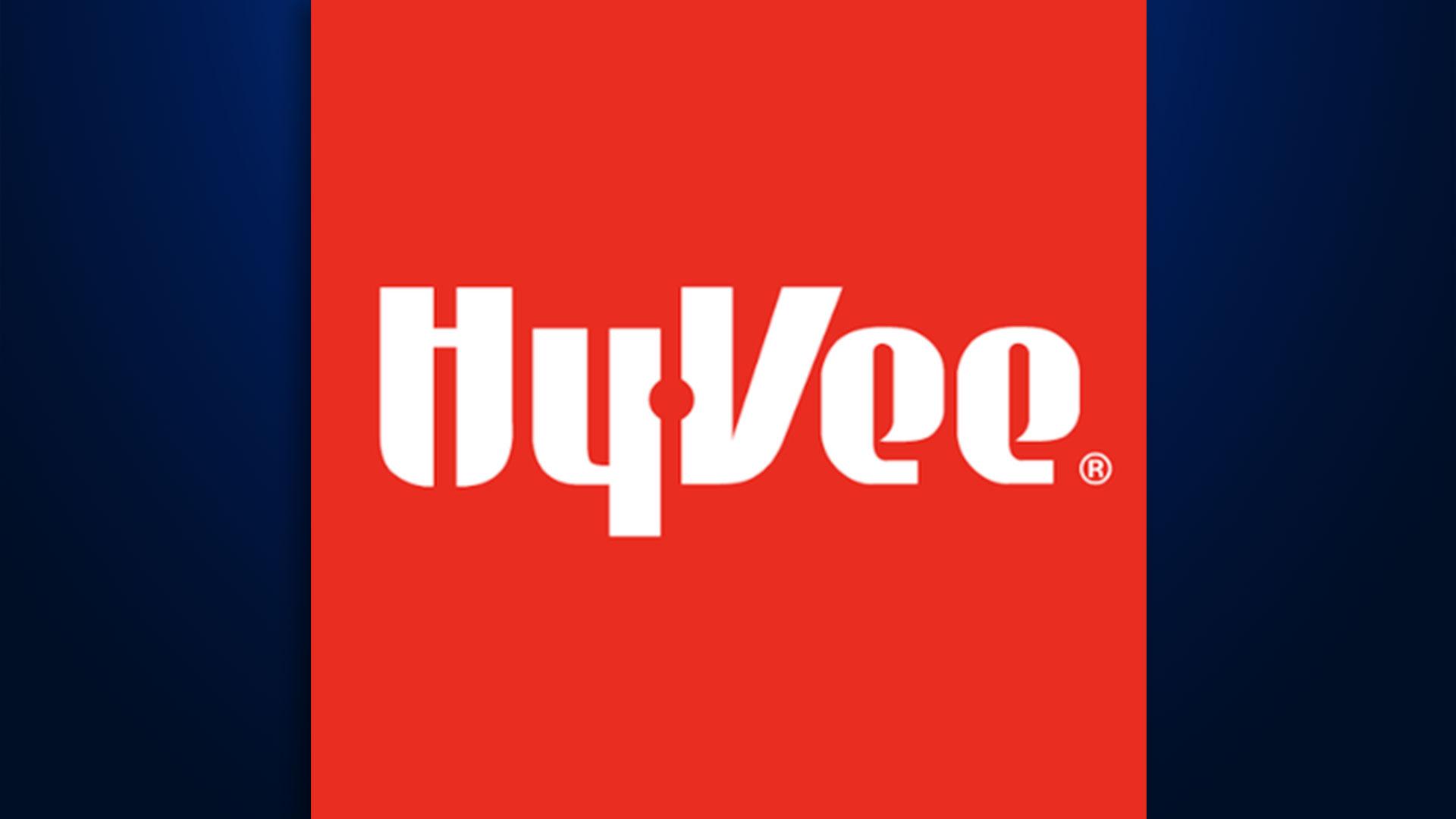 KELO Hy Vee Logo