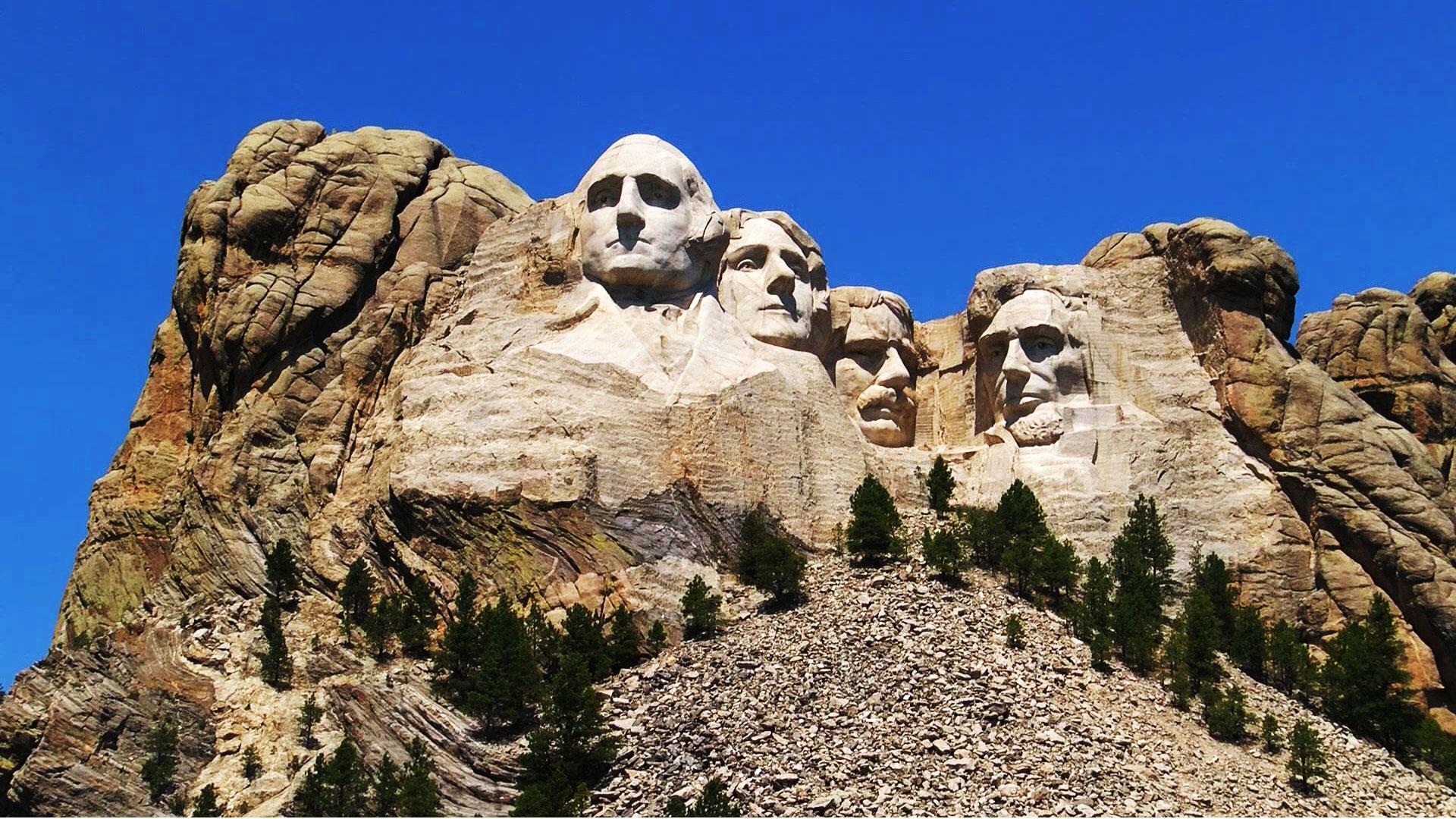 KELO MT. Rushmore