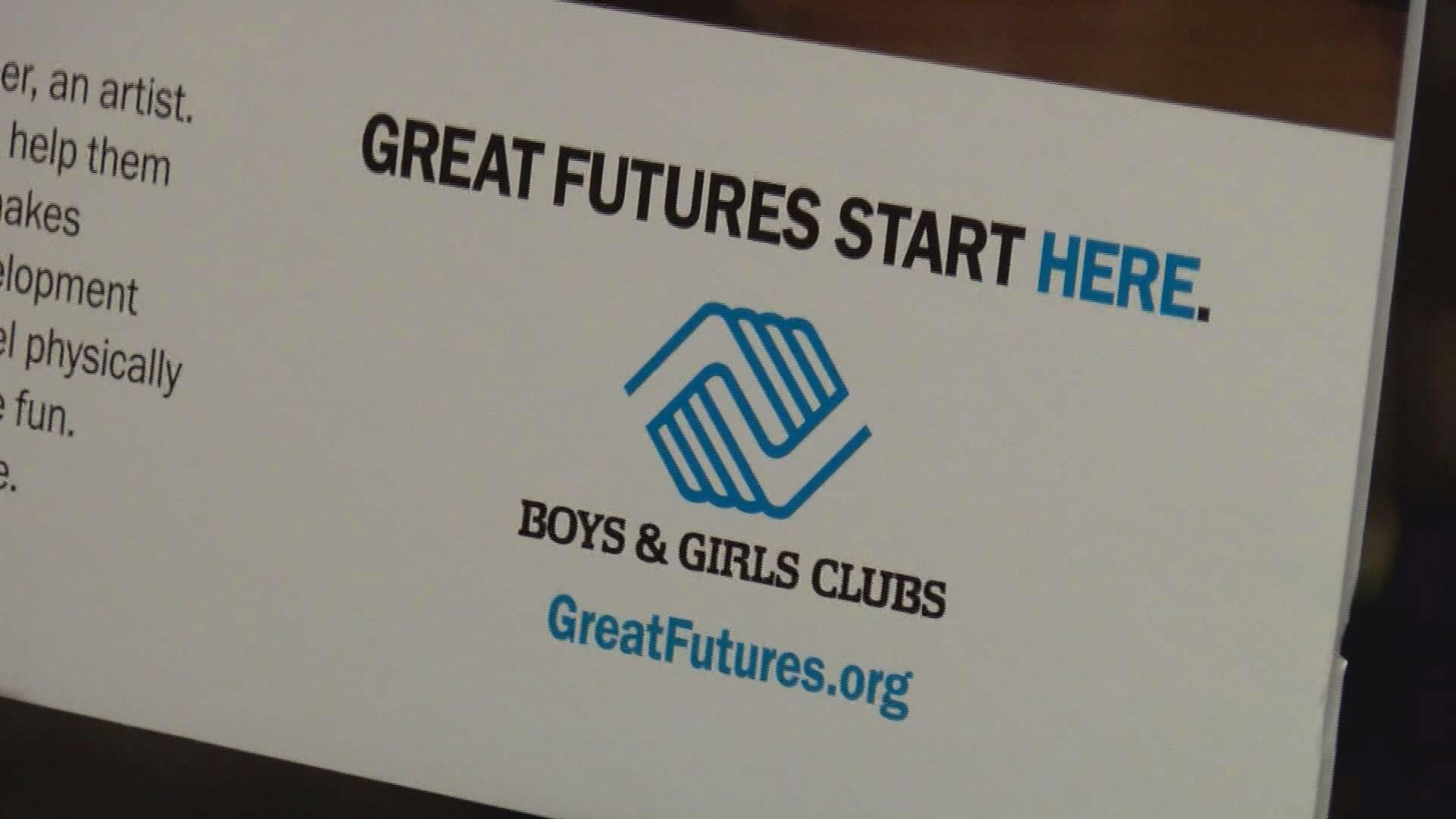 KELO Boys & Girls Club