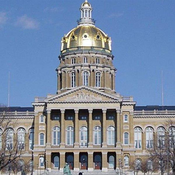 KELO Iowa Capitol Des Moines