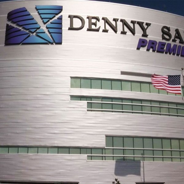 KELO Denny Sanford PREMIER Center