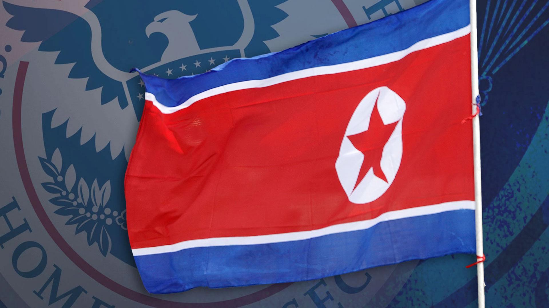 KELO North Korea United States