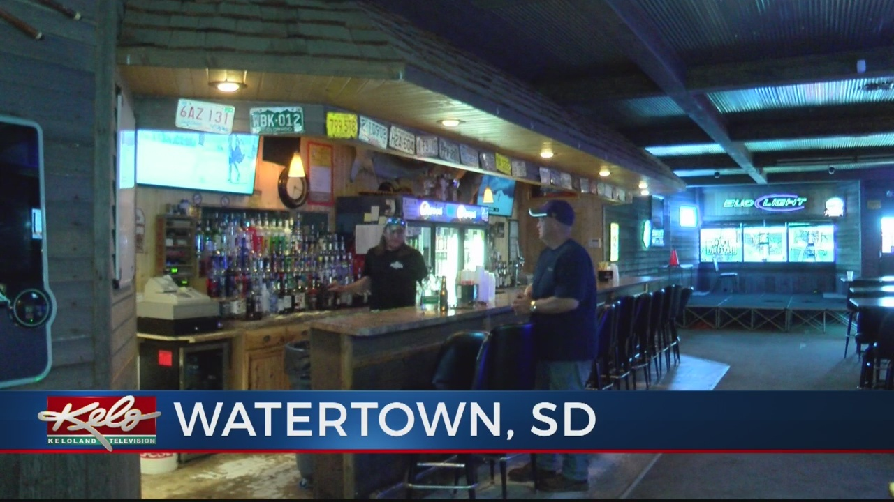 Attempted Robbery And Assault At Watertown Bar