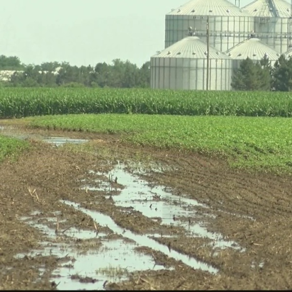 Dry Stretch Expected For Southeast KELOLAND