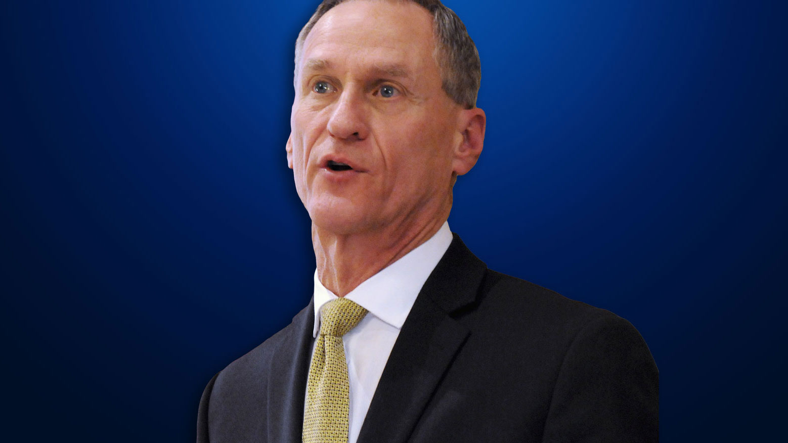 Governor Dennis Daugaard 2