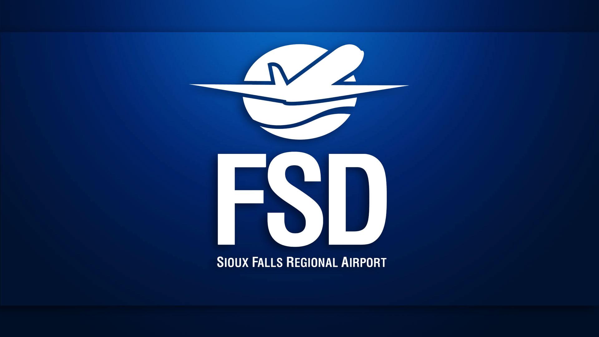 KELO Sioux Falls Regional Airport