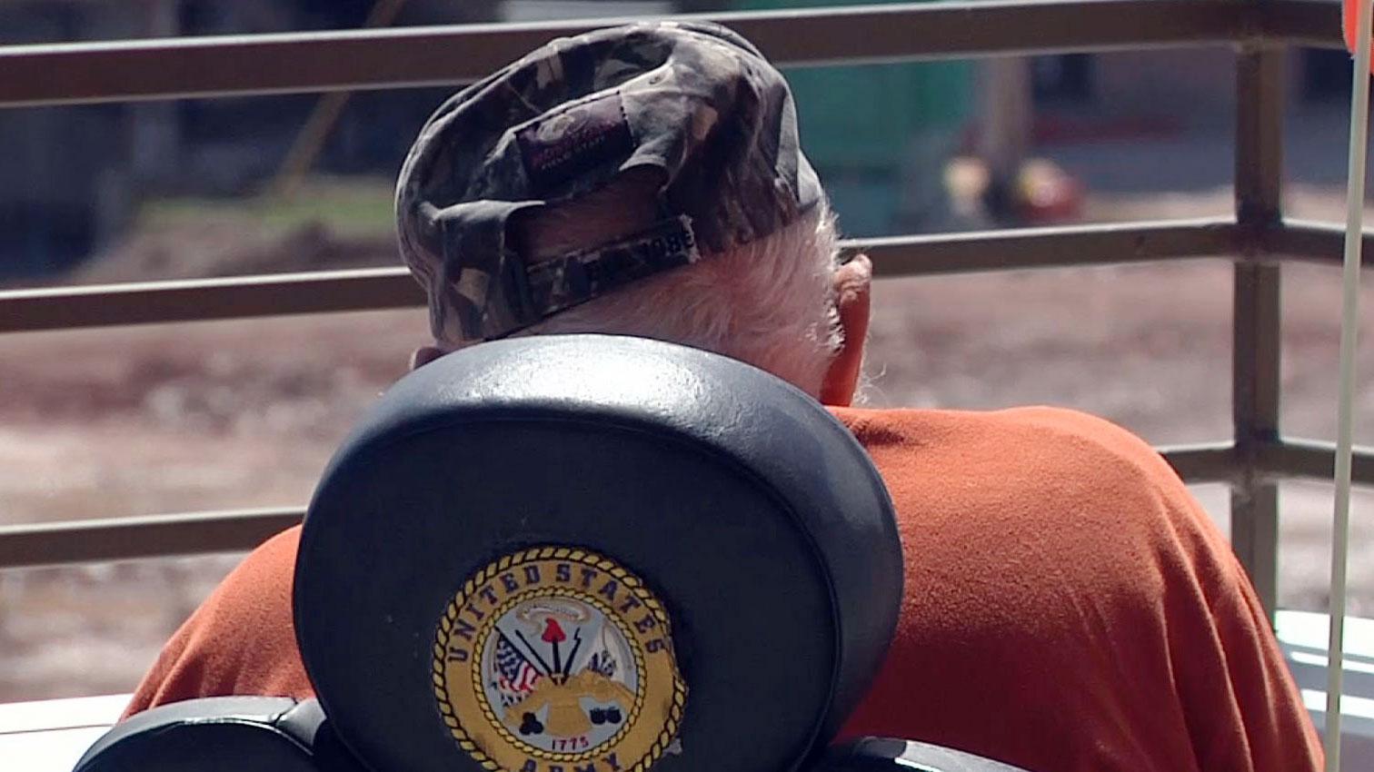 KELO veteran vets