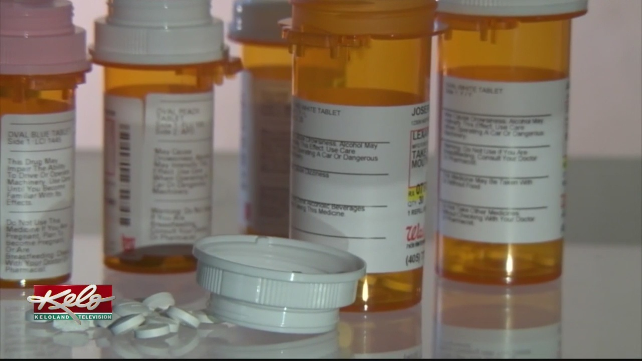 Oral Surgery Drug Hopes To Cut Back On Addictions