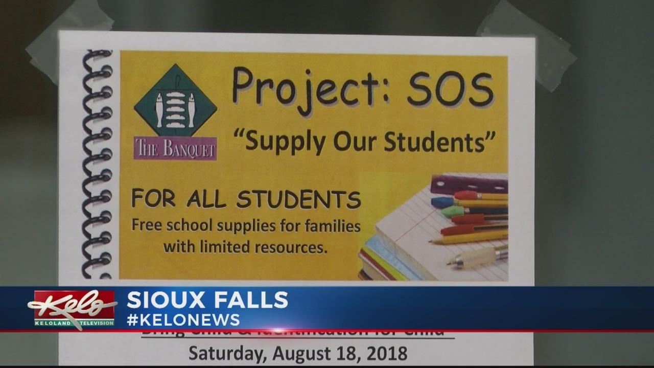 Project SOS Needs Help
