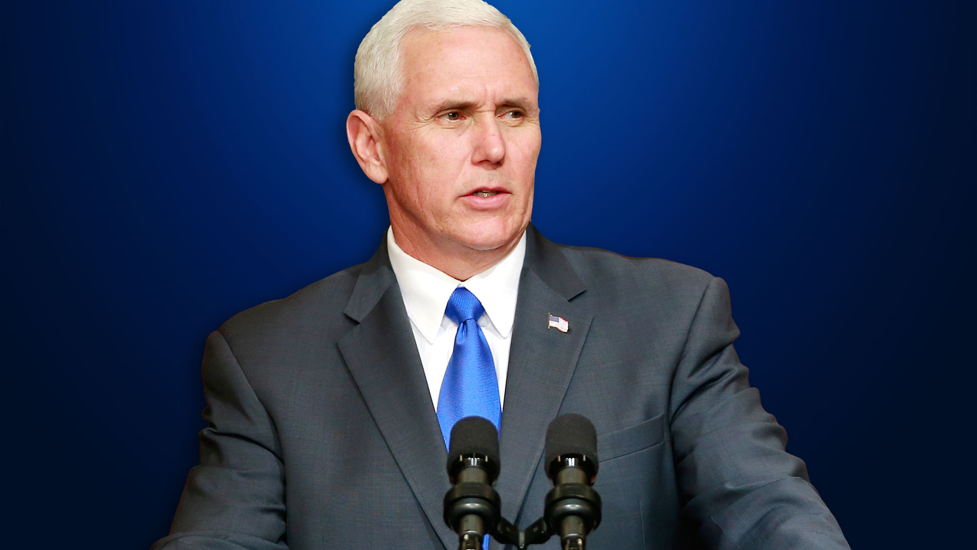 KELO Vice President Mike Pence 4