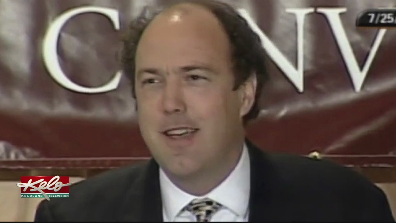 Who Is Paul Erickson?