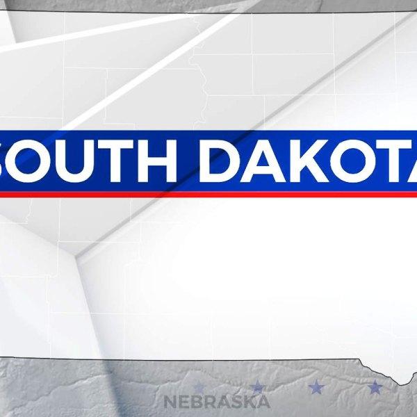 KELO election South Dakota vote ballot campaign map