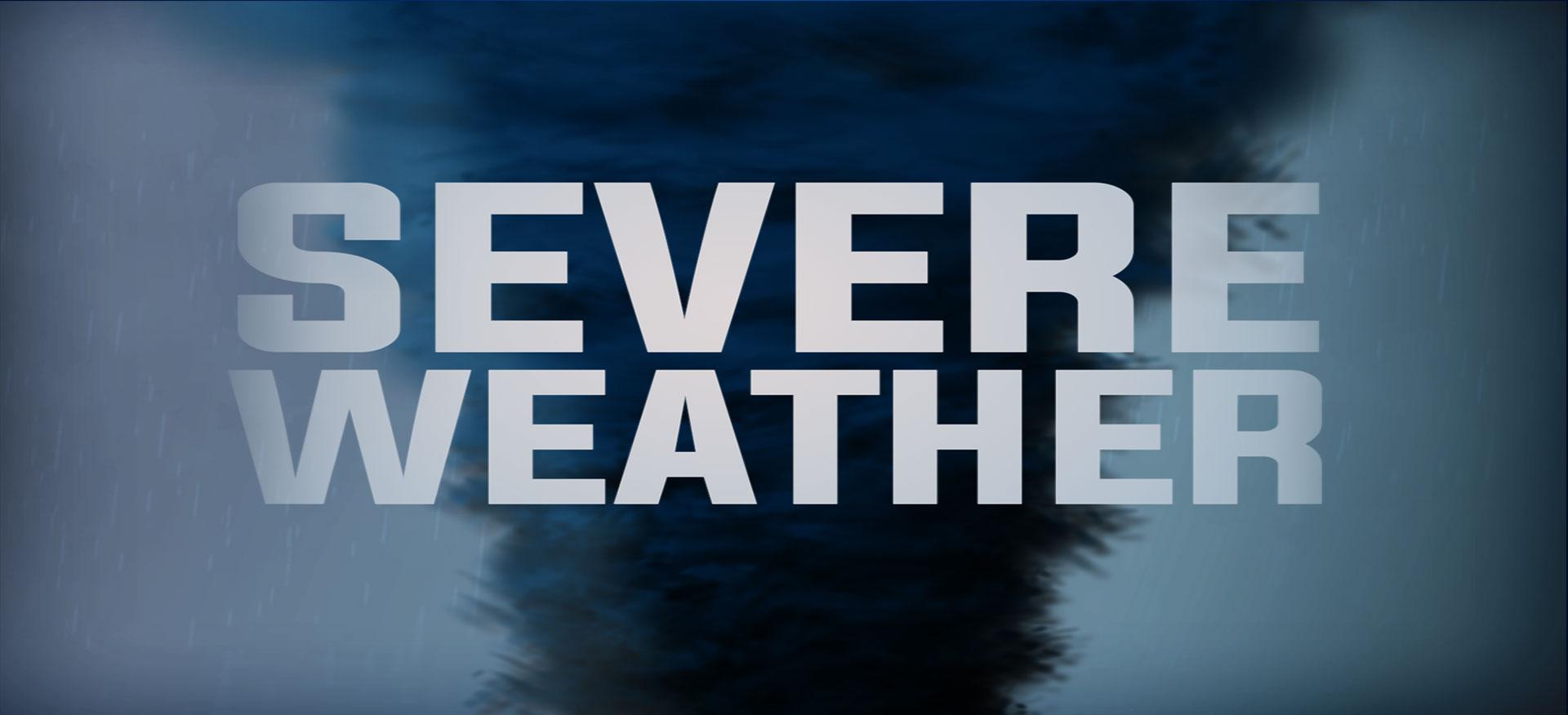 KELO Severe Weather