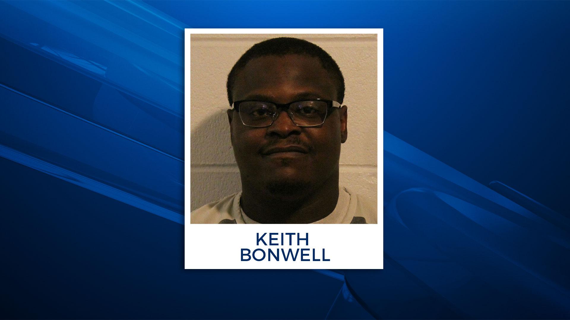 KELO Bonwell, Keith