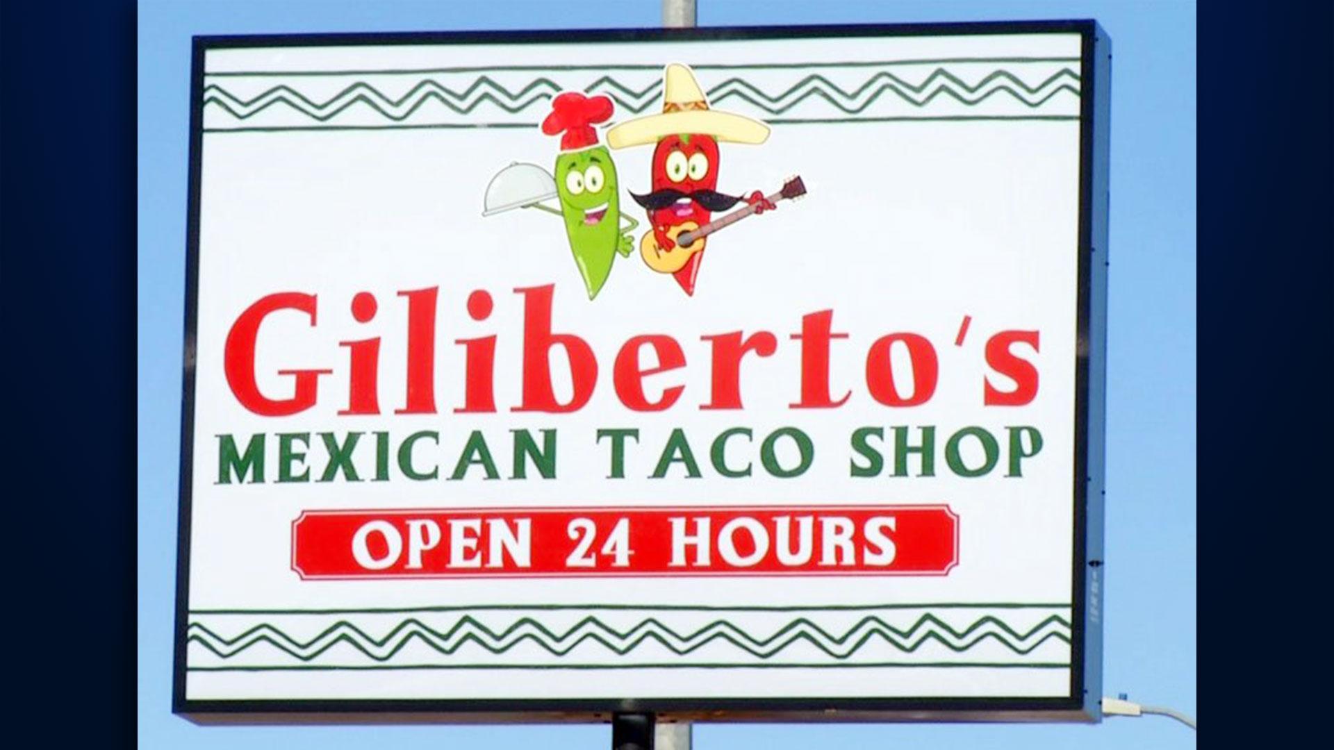 KELO Giliberto's