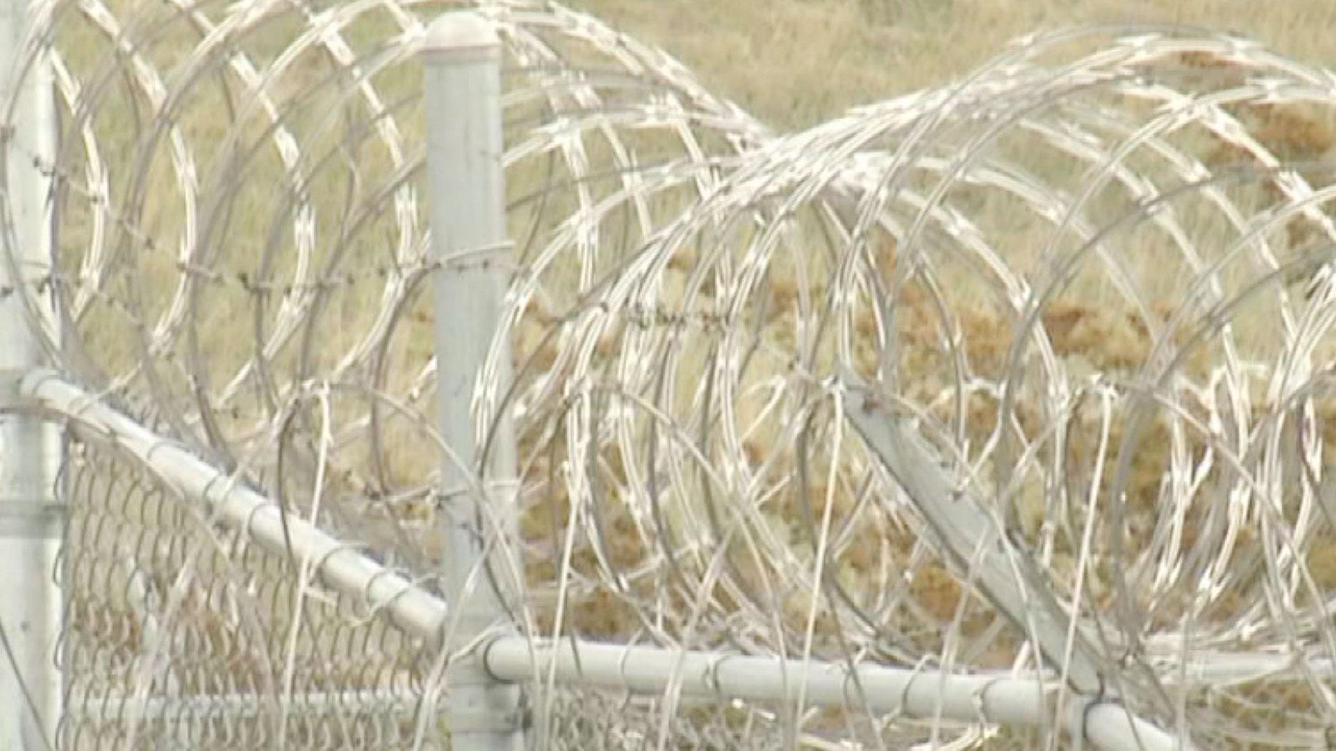 KELO Prison Jail