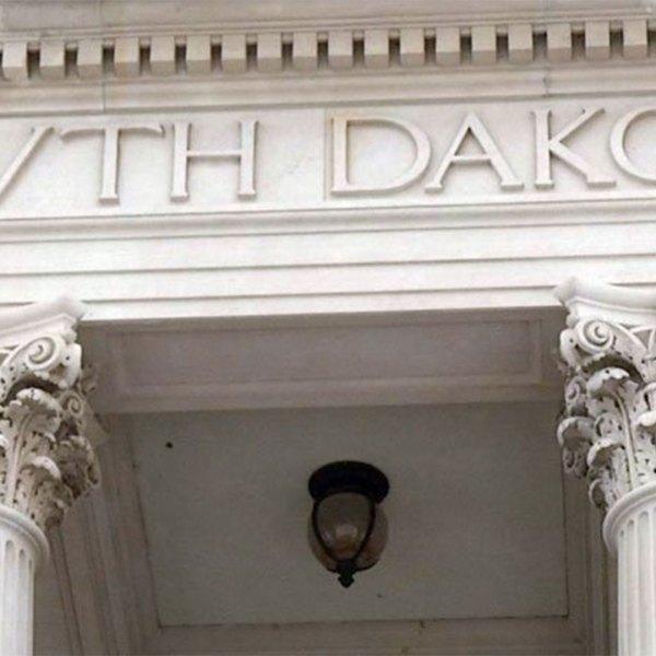 South Dakota Legislature To Meet In Special Session On September 12