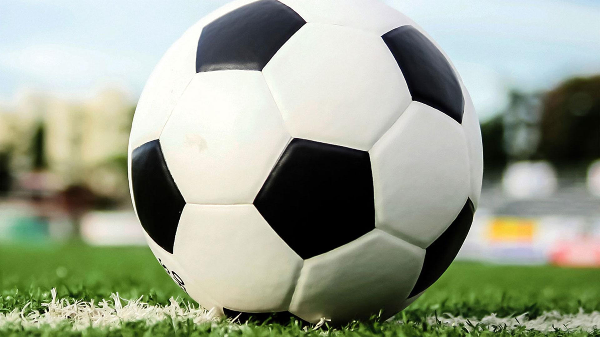 KELO soccer field generic