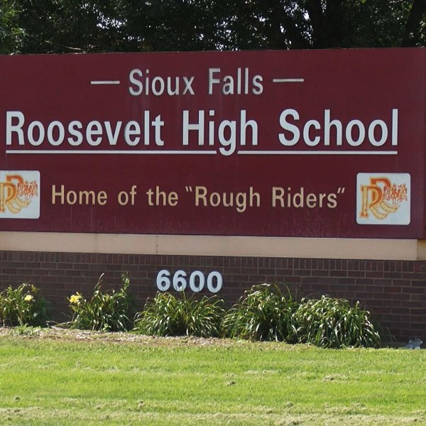 Police Investigating 'Scam' Threat At Sioux Falls Roosevelt