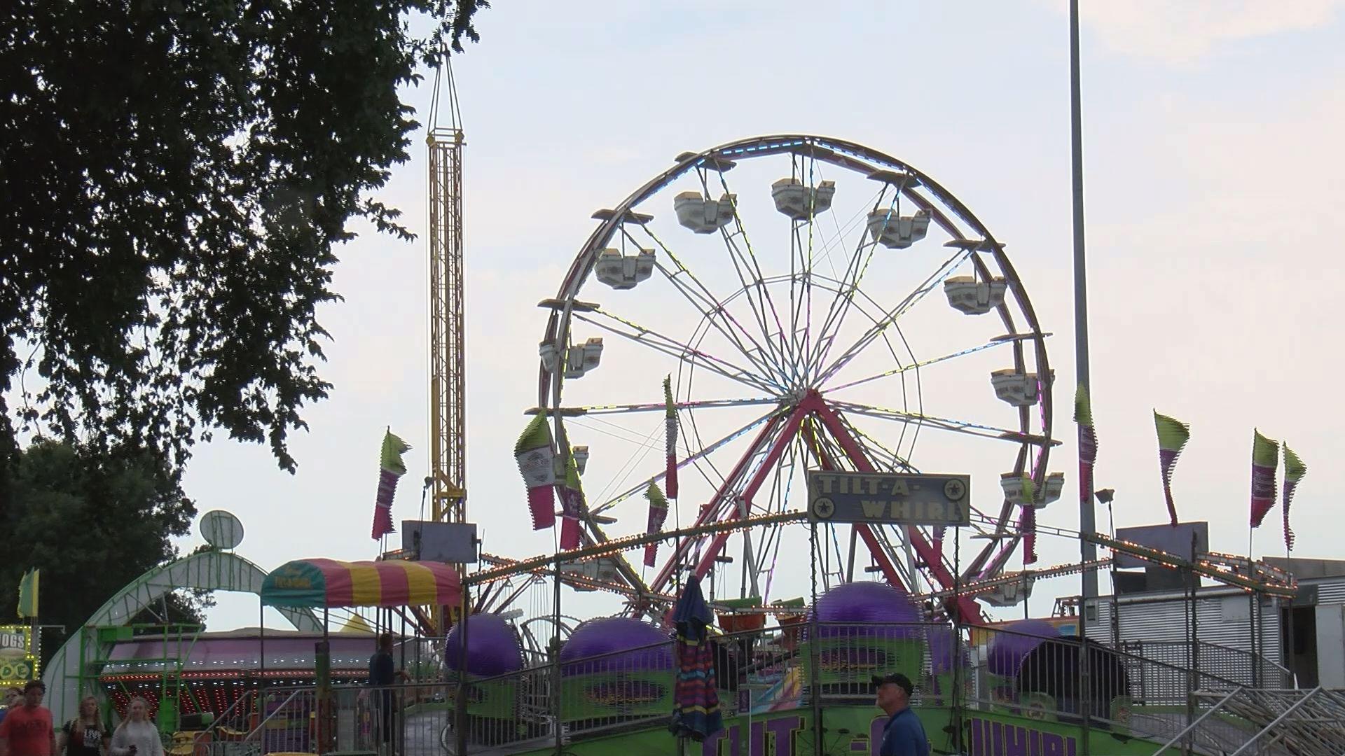 KELO Sioux Empire Fair