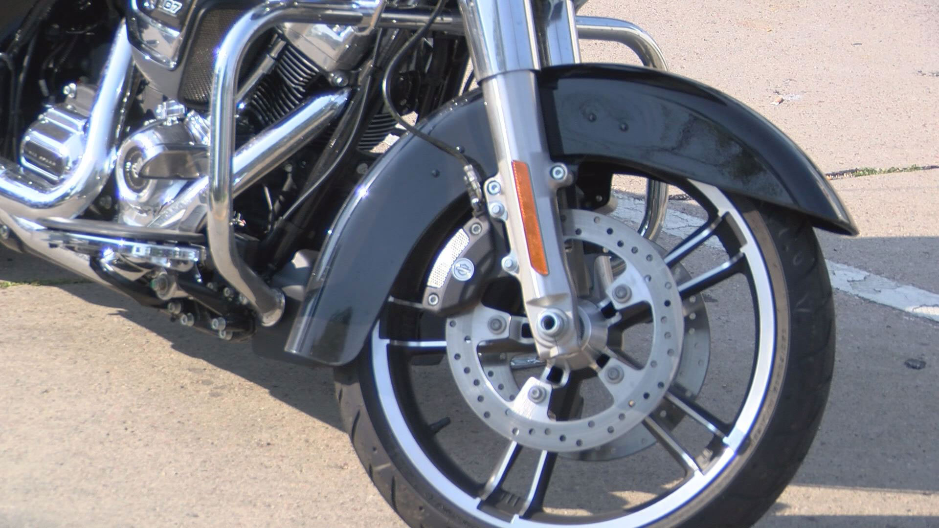 KELO Motorcycle