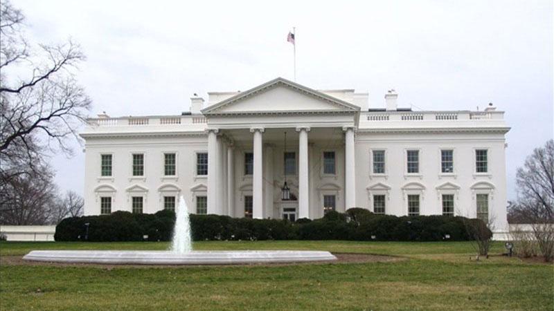 KELO Generic White House