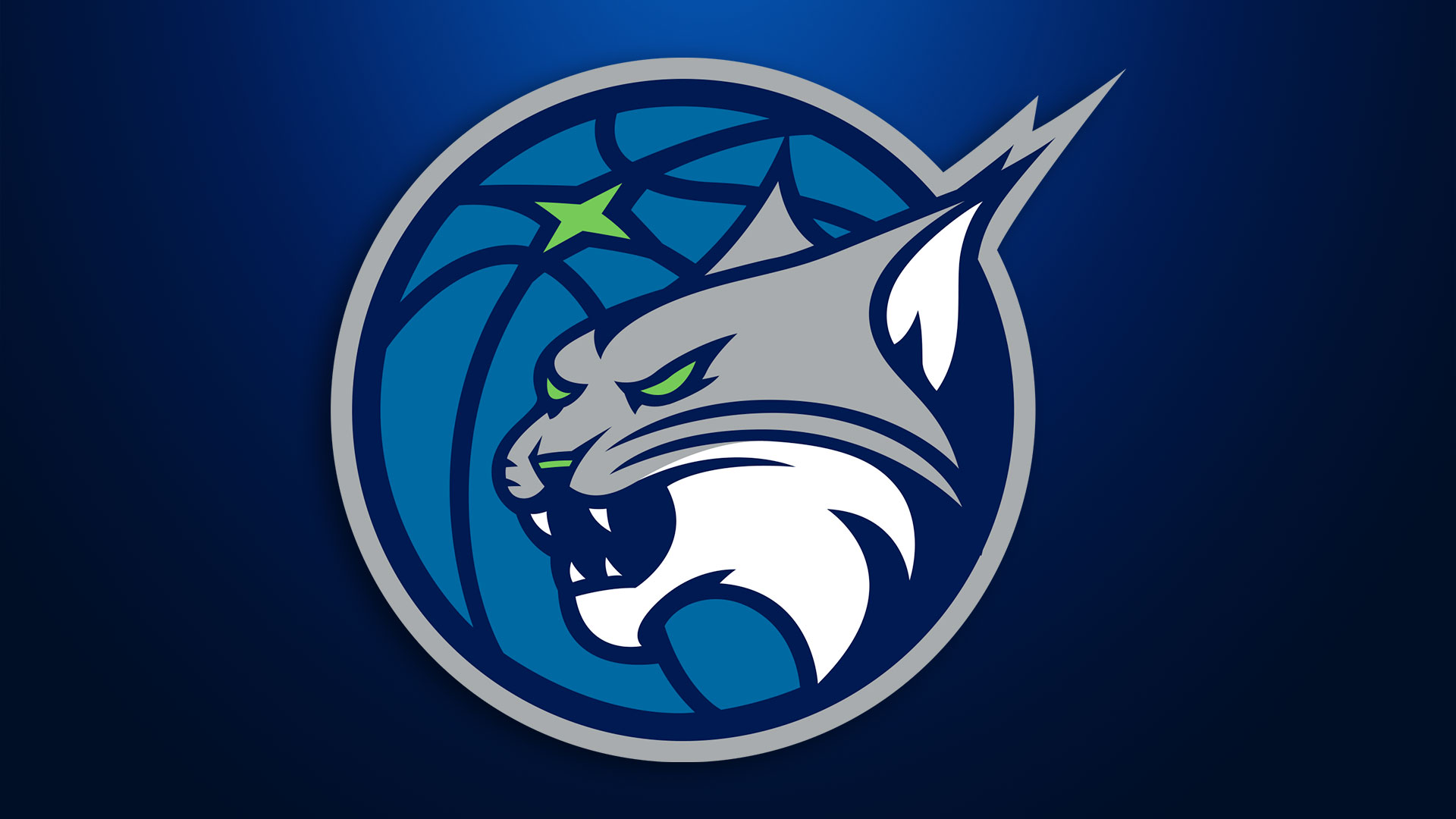 KELO Minnesota Lynx Logo 3