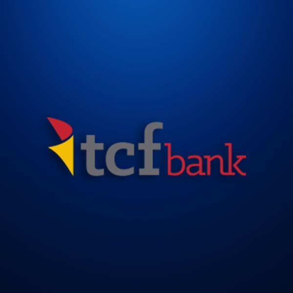 KELO TCF bank logo
