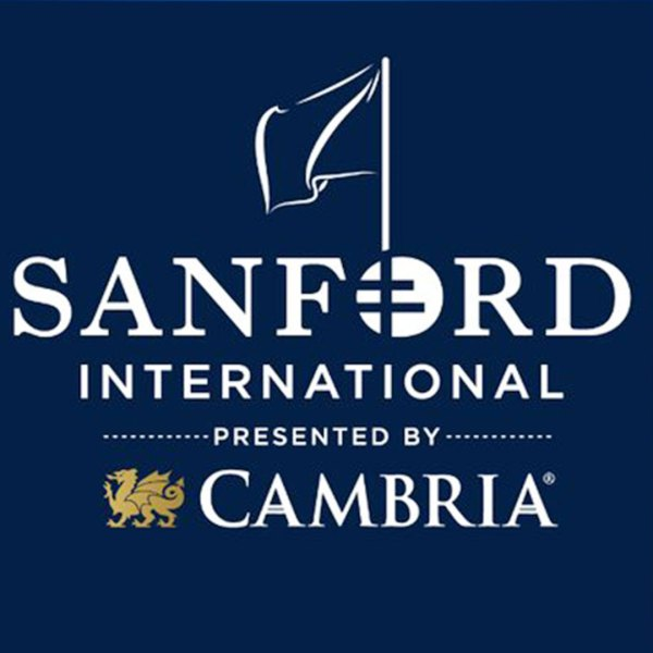 Two-Hour Delay For Sanford International Pro-Am