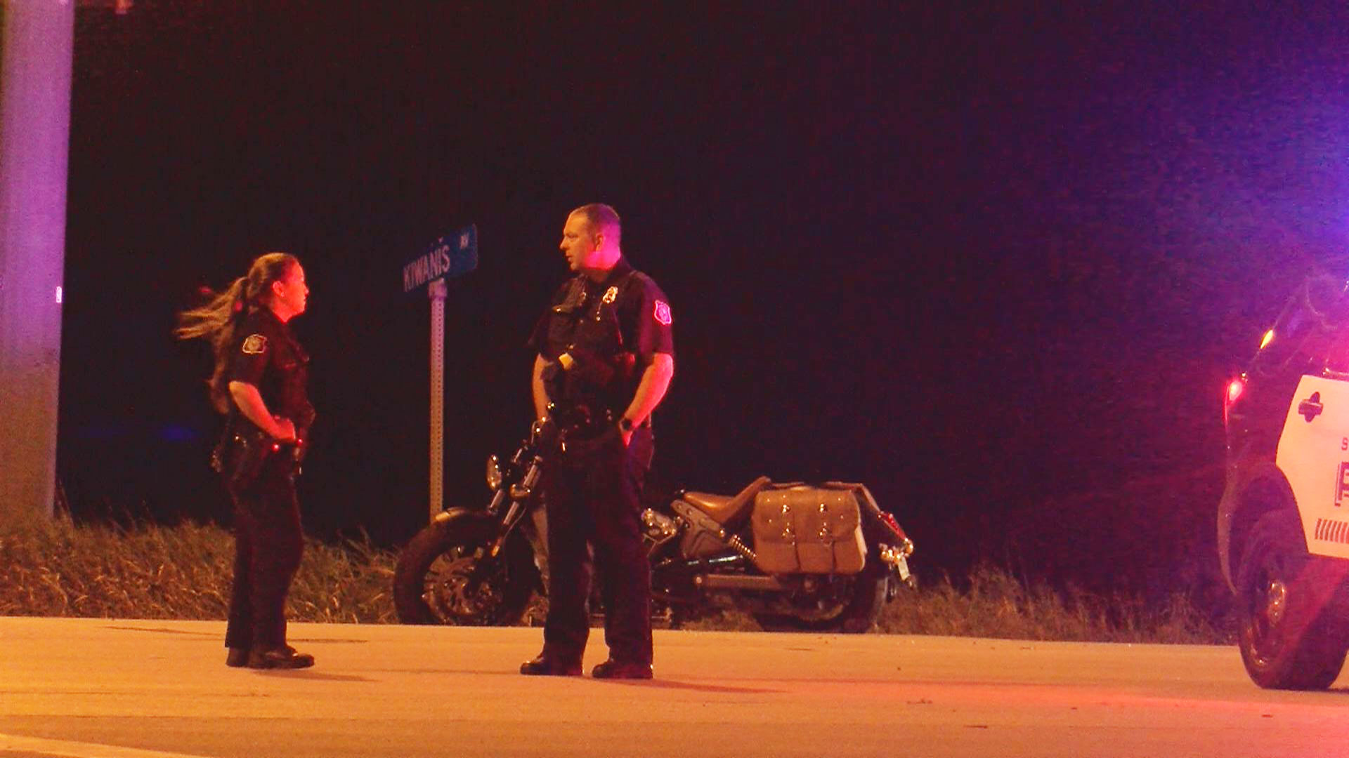 KELO 24 Motorcycle Crash