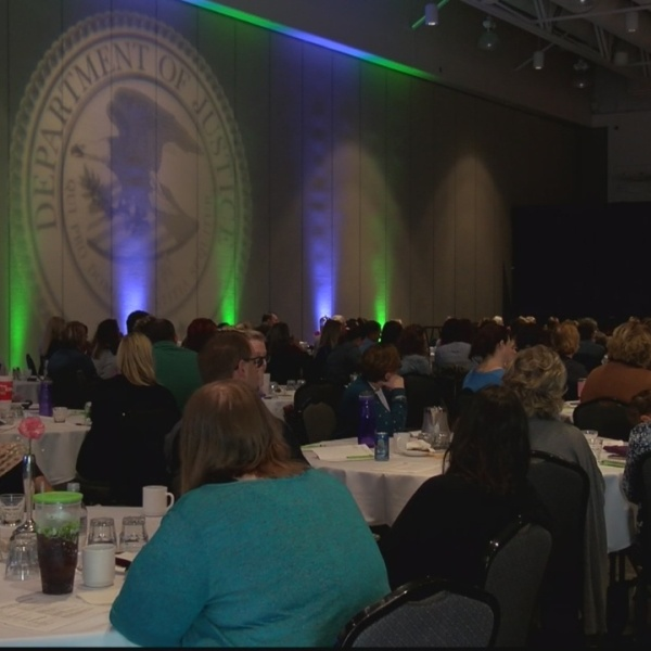 5th Annual Addiction And Suicide Conference Held In SF Thursday