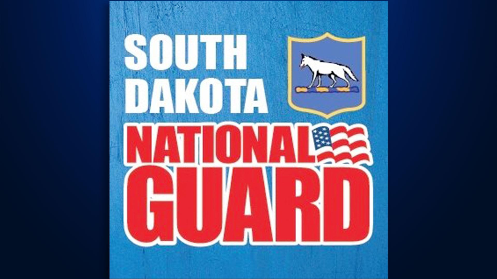 KELO SD National Guard
