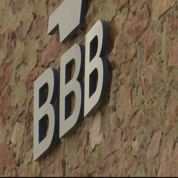 BBB Warns Of Fake Check Scams