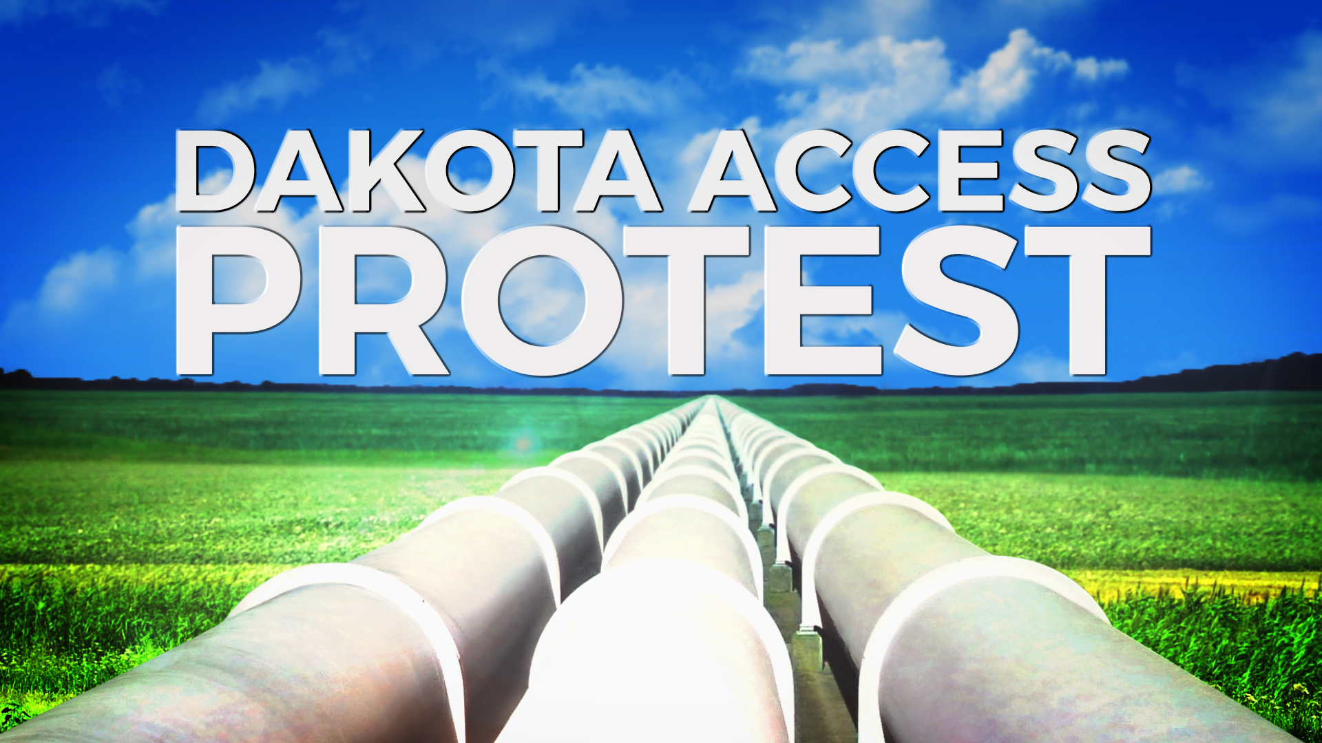 KELO Dakota Access Protest